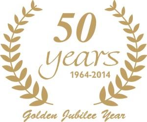 JNKVV Golden Jub Mono - Golden